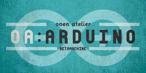 Atelier Arduino
