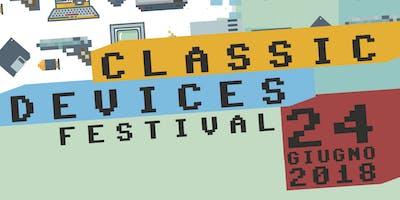 Classic Devices Festival - Torneo di Quake
