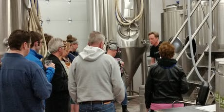Arkose Brewery Tours tickets