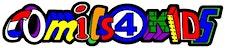 www.comics4kidsinc.org logo