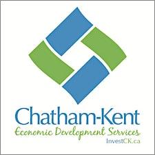 Chatham-Kent Economic Development Services logo