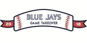 Blue Jays Game Takeover