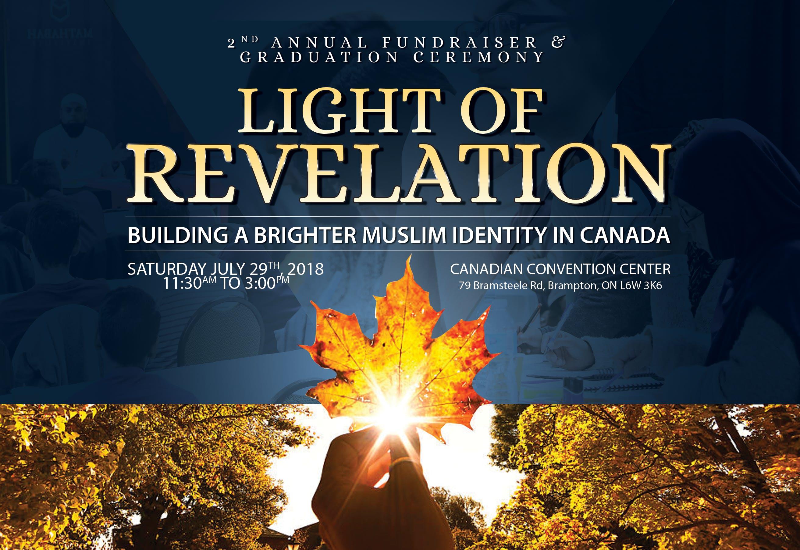 Light Of Revelation