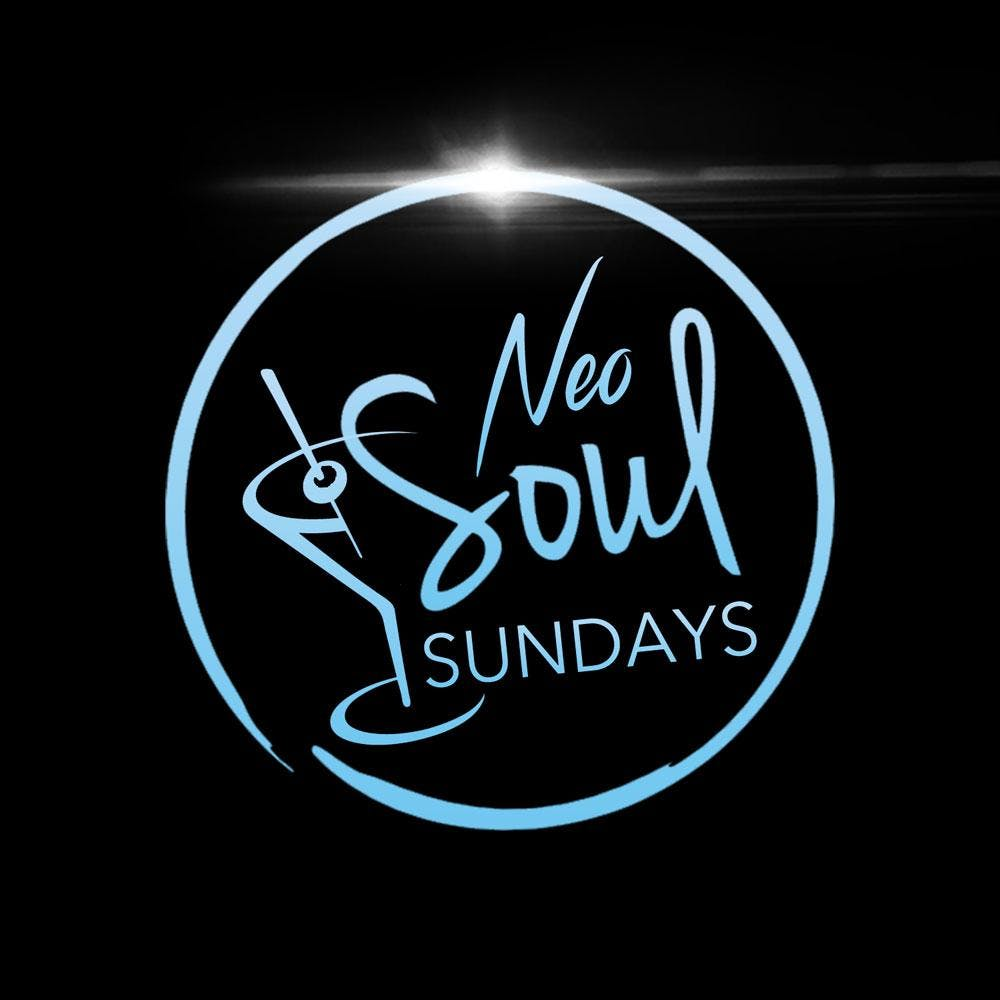 NEO SOUL SUNDAYS at BLUE MARTINI [The Shops a