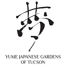 Yume Japanese Gardens and Museum of Tucson logo