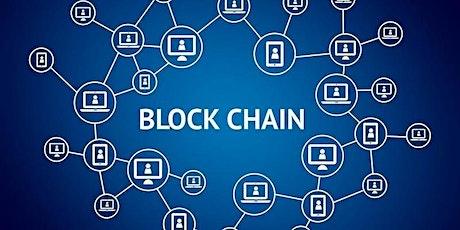 Blockchain & Ethereum Training for Non-IT Professionals - Saudi Arabia tickets