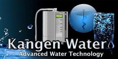 True Health Kangen water seminar