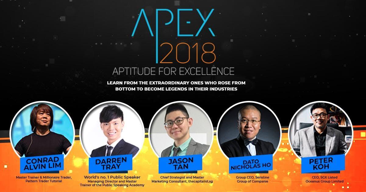 APEX2018