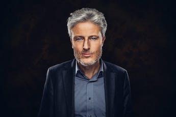 Florian Scheuba - Folgen Sie mir auffällig Tickets