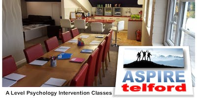 A Level Psychology Small Group Intervention Classes