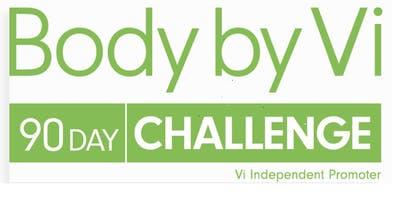 THE CHALLENGE - BOLOGNA