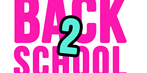 Become a Sponsor: Back-to-School Teen Explosion...