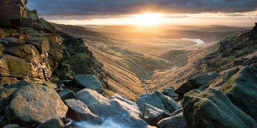 Peak District Trail Running Weekend 2019