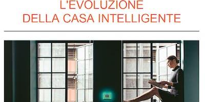 BRAIN BEGHELLI - EVOLUZIONE DELLA CASA INTELLIGENTE