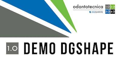 Odontotecnica 1.0: DEMO - 18 LUGLIO 2018 - ROMA -