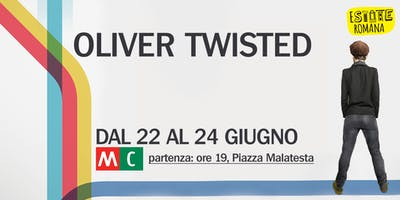 Oliver Twisted / la Città ideale