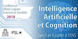 Intelligence Artificielle et Cognition. Apprentissage...