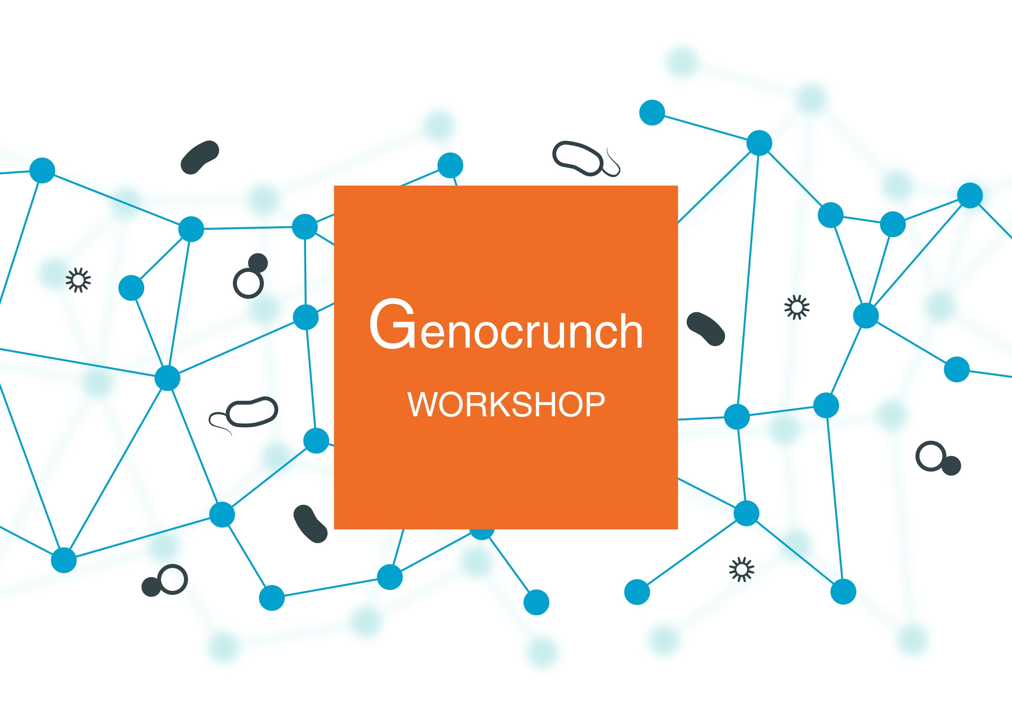 Genocrunch WORKSHOP