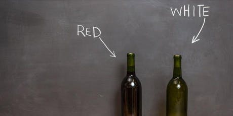 Intro to Winemaking tickets