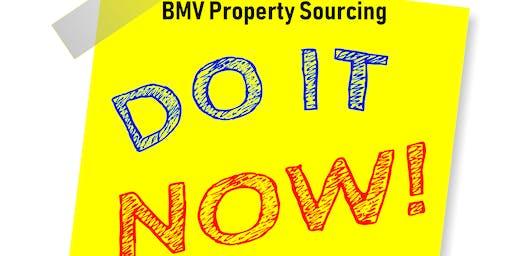 BMV Property Sourcing