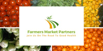 Farmers Market By The Lake, Missouri City