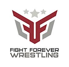 Fight Forever Wrestling logo
