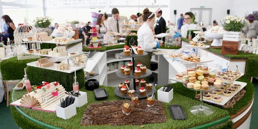 Royal Ascot Hospitality - Ascot Village Packages - 2019