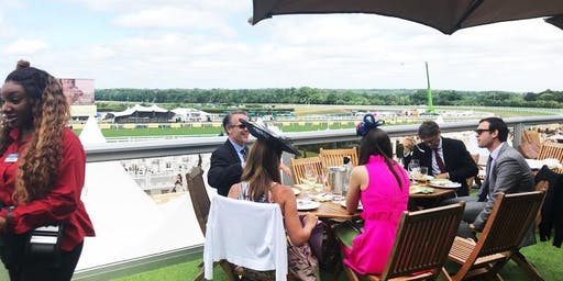 Royal Ascot Hospitality - The Gallery Packages - 2019