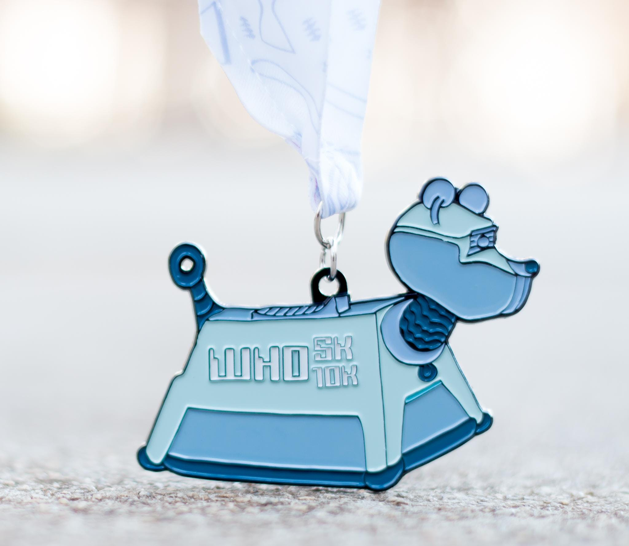 Now Only $10! 2018 WHO Wants to Race for Autism 5K & 10K- Minneapolis