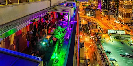 Sky Room Rooftop Saturdays tickets