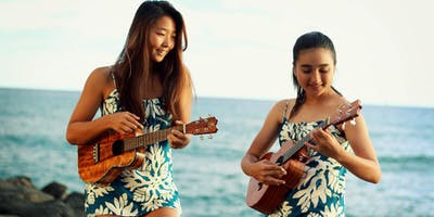 Beginner Ukulele Class (May-August 2019)