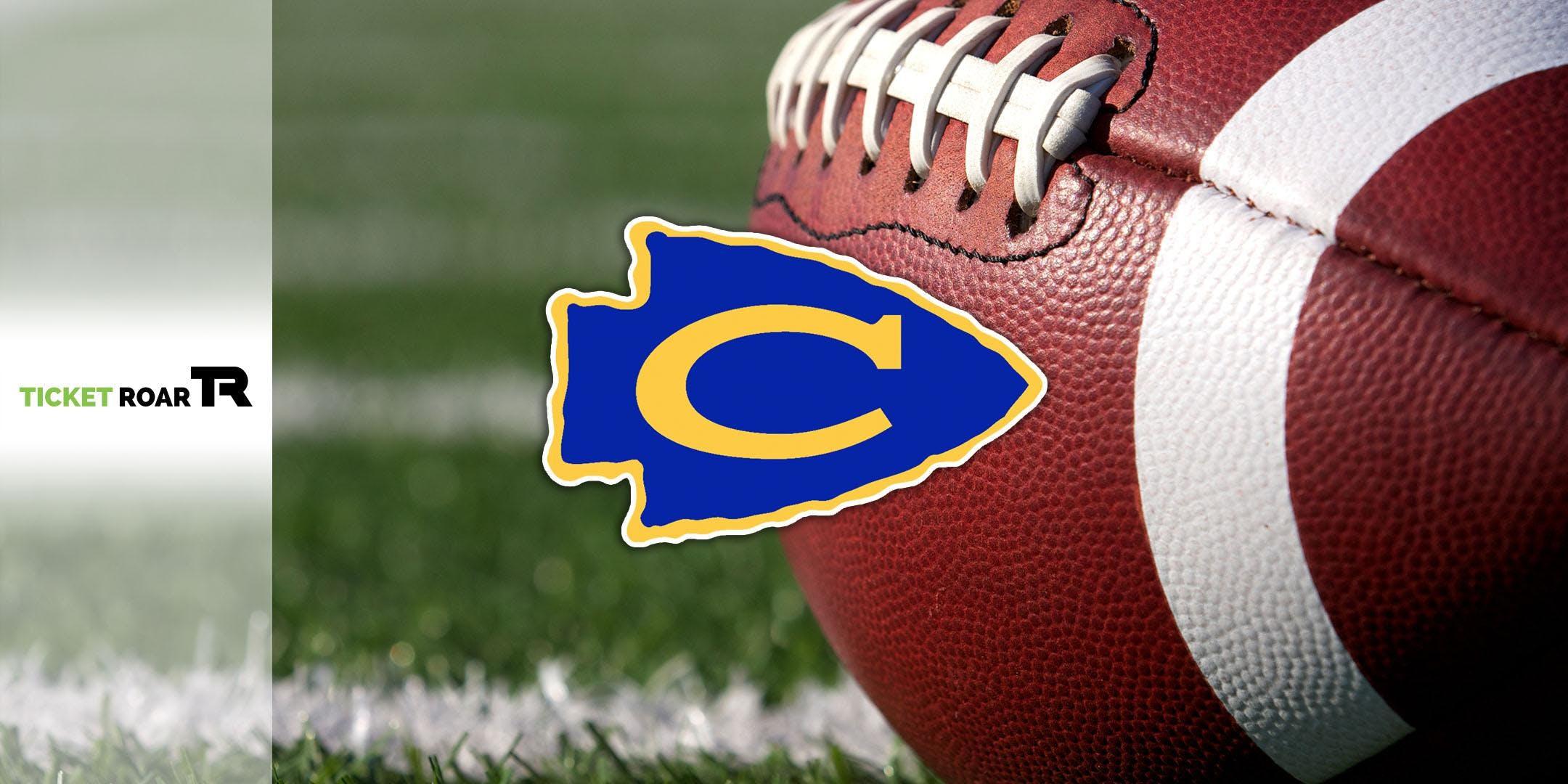 Community vs Sunnyvale Varsity Football
