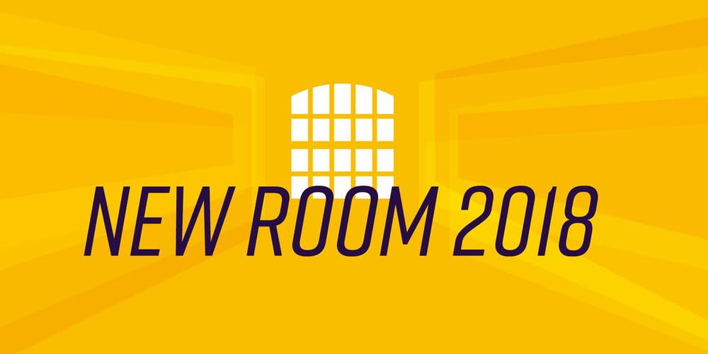 Image result for newroom 2018 conference seedbed