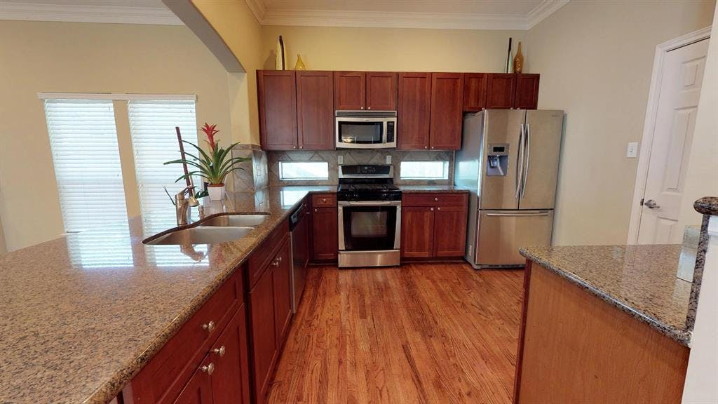 Cottage Grove Open House