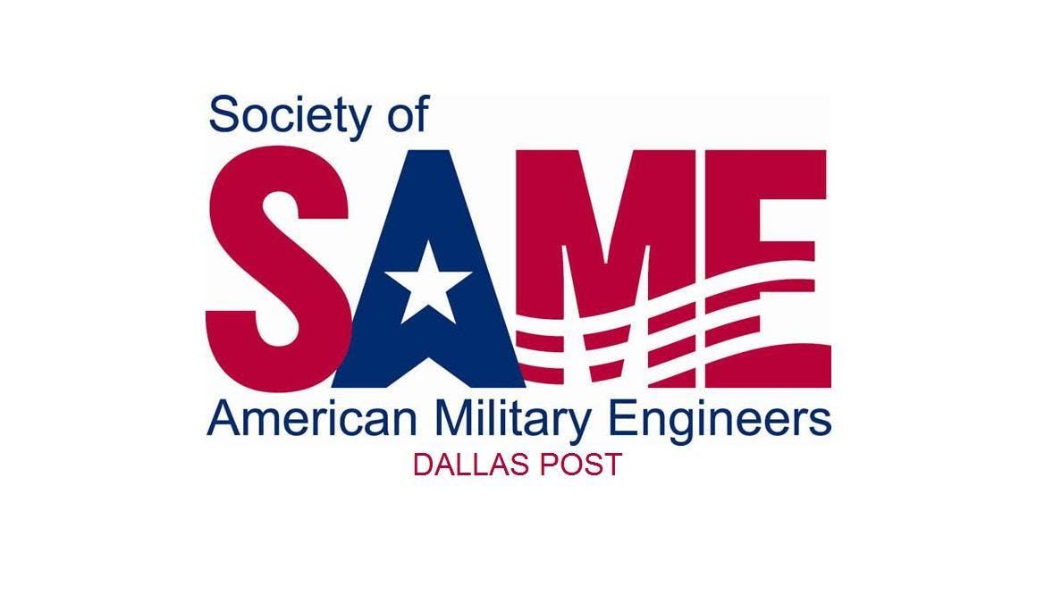 SAME Dallas Post: July 2018 Meeting