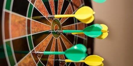 The Essentials:  Define your Target Market tickets