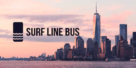 Bus From LBI (Long Beach Island) to NYC (New York City) tickets