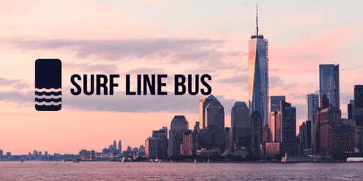 Bus From LBI (Long Beach Island) to NYC (New York City)