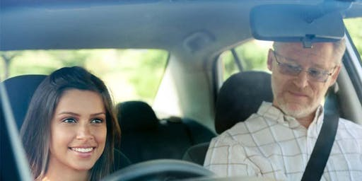 Driving School Liverpool 10 Hour Driving Course