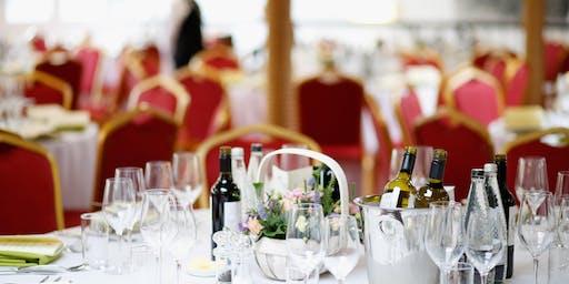 Royal Ascot Hospitality - Old Paddock Restaurant - 2019