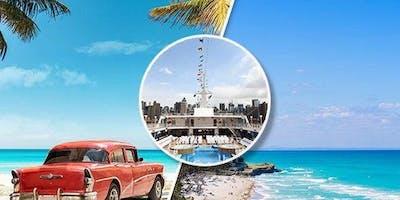 Sea Cuba 2019