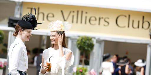 Royal Ascot Hospitality - Villiers Club - 2019