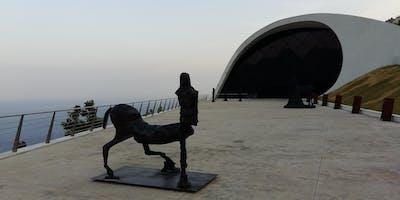 Il processo a Oscar Niemeyer