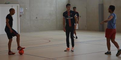 Session de Football et Futsal