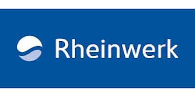 Rheinwerk Verlag Summit