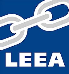 Lifting Equipment Engineers Association (LEEA) logo
