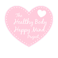 The Healthy Body Happy Mind Project logo
