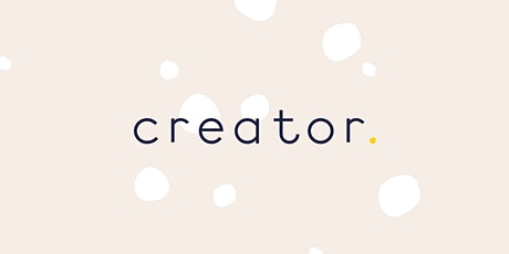 Creator Events tickets