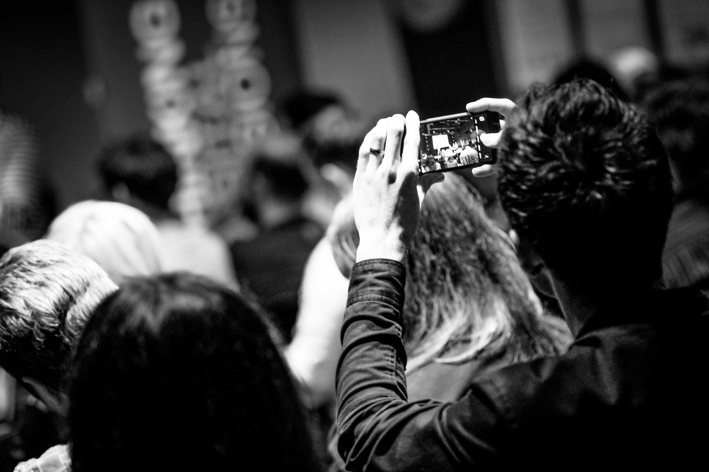 Digital Storymaking: Vlogging & Podcasting