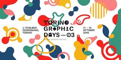 Torino Graphic Days Vol. 03